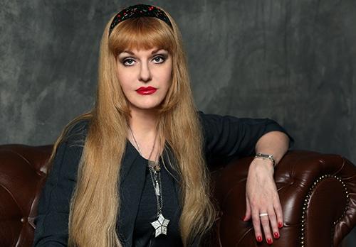 Elena Nikolaevna She